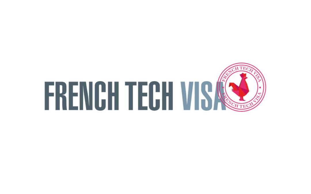Passeport talent et French Tech.